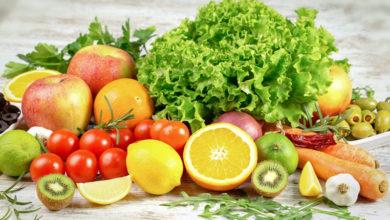Худеем летом: 5 лучших диет для вас