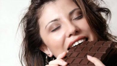Шоколад - полезный продукт