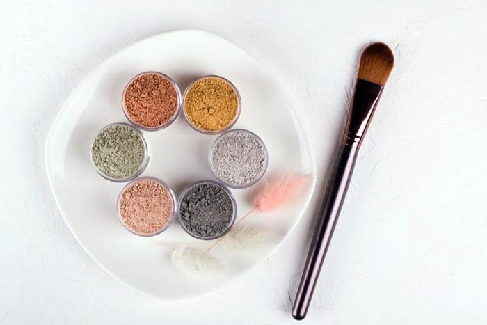 Косметическая глина: секреты красоты