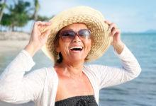 10 правил для тех, кто не желает стареть
