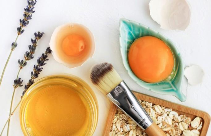 Рецепты красоты для объема и силы волос