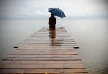 Стихи об одиночестве