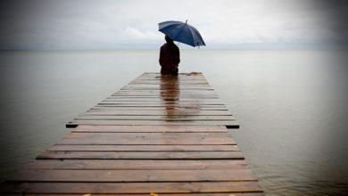 Photo of Одиночество