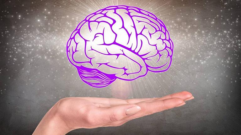 Как перезарядить свой мозг