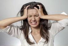 Стресс - враг нашего мозга и тела