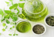 Photo of Зеленый чай для женского здоровья
