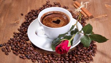Кофеин и женское здоровье