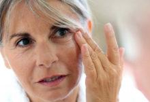 Photo of Макияж для мелкоморщинистого типа старения лица