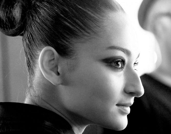 Нос римский и характер женщины