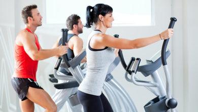 Тренировки в спортзале. Советы новичкам