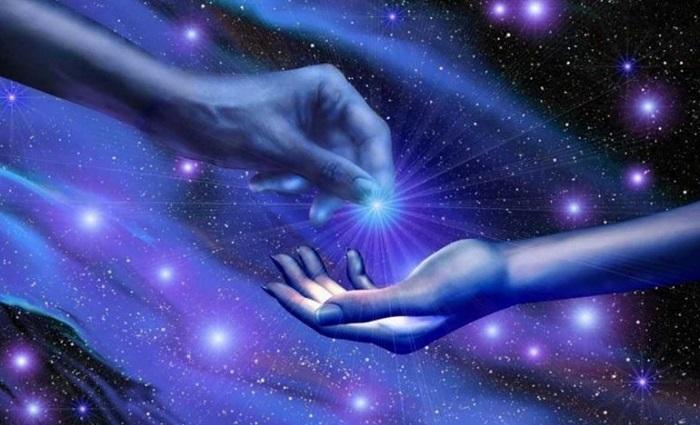 благодарность вселенной