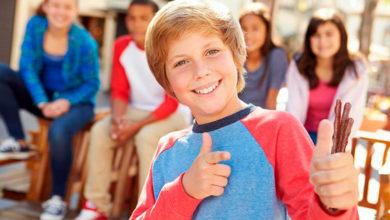 Photo of Тест «Насколько активен ваш ребенок?»