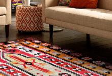 Photo of Килим и сумах – безворсовые ковры ручной работы