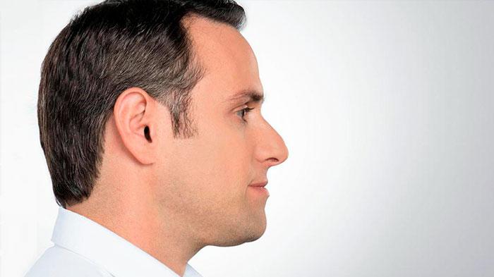 Нос с горбинкой у мужчины и характер