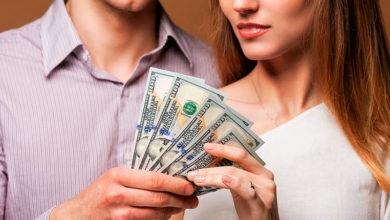 Тест «Ваше отношение к деньгам»