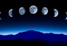 Косметические процедуры по фазам Луны