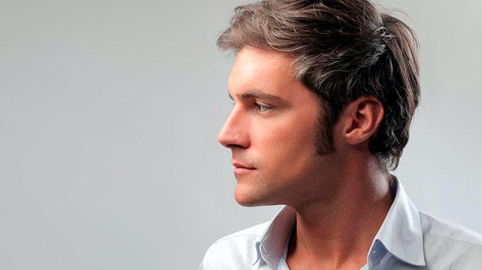 Прямой нос у мужчин и характер