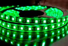 Photo of Как сделать подсветку светодиодной лентой?