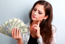 Photo of Тест «Разумно ли вы тратите деньги?»