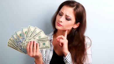 Тест «Разумно ли вы тратите деньги?»