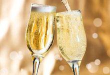 Какое шампанское купить для праздника