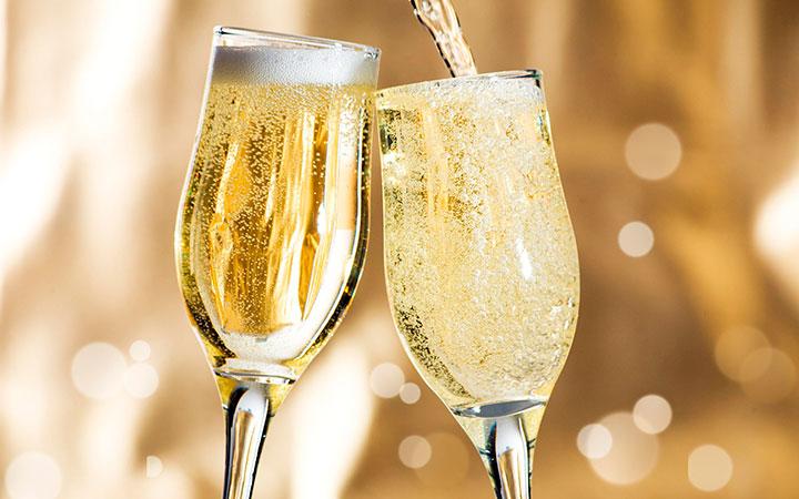 Какое шампанское лучше купить