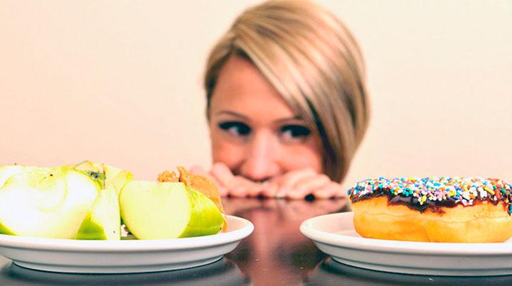 Хотите похудеть? Будьте готовы к ограничениям!
