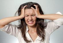 Тест «Определение уровня стресса»