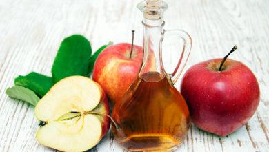 Чем полезен яблочный уксус для кожи лица, отзывы и рецепты