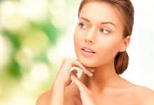 10 советов для чистой кожи в картинках и видео