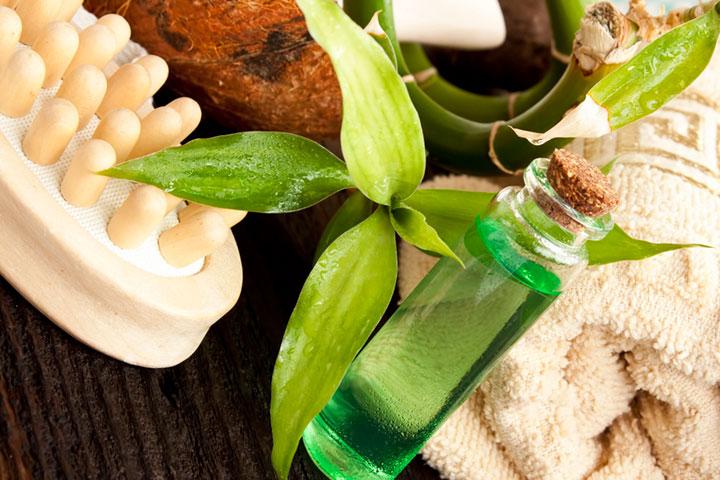 Применение масла чайного дерева в косметологии