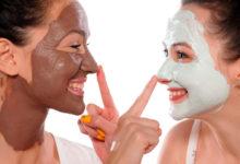 5 масок с потрясающим эффектом омоложения