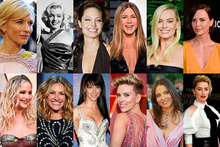 Секреты красоты от голливудских красавиц