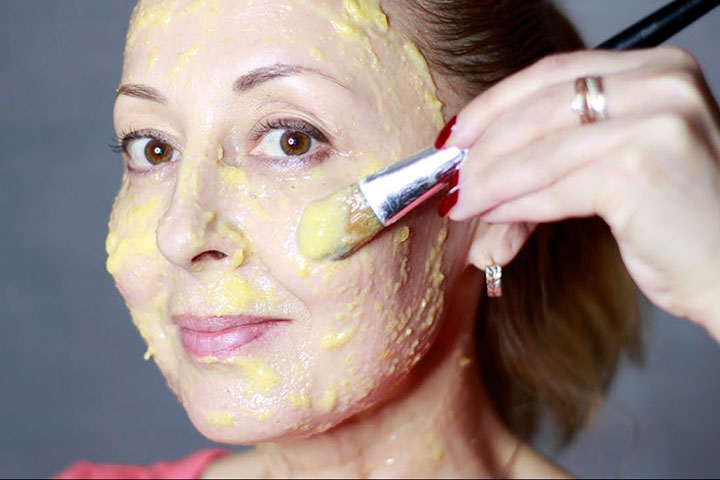 Нужно ли проводить тест на аллергическую реакцию для домашних масок?