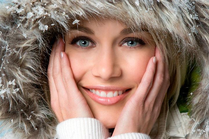 Маска для глубокого очищения кожи после зимы